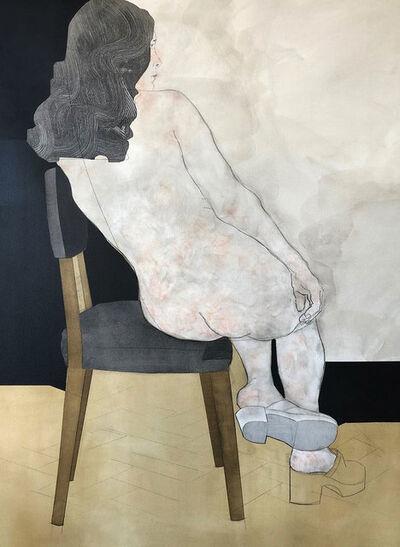 Nikoleta Sekulovic, 'Solon', 2019