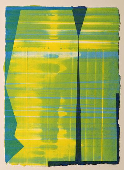 Warren Rosser, 'Staging Series #5', 2014