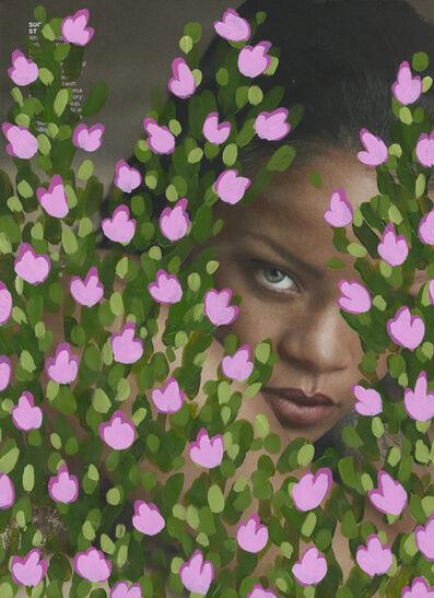 Michael De Feo, 'Untitled (Rihanna by Mert Alas and Marcus Piggott for Vogue, April, 2016)', 2016