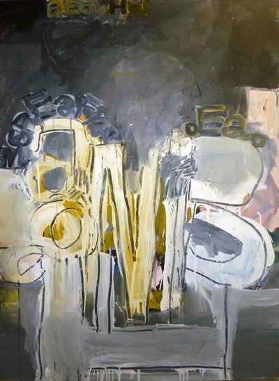 Joe Stefanelli, 'MB Code', 1993