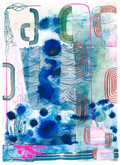 Gabe Brown, 'Untitled #368', 2015