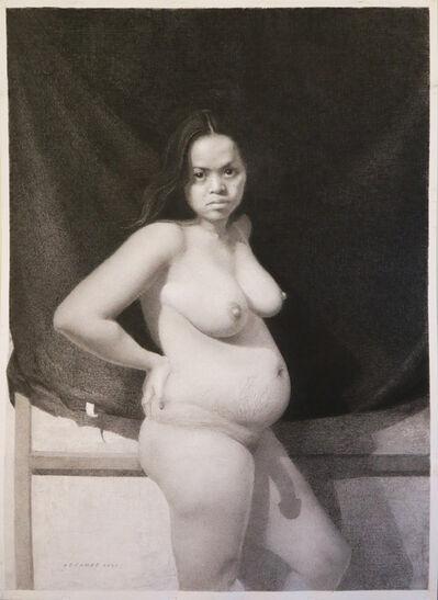 Geraldine 'Gigi' Ocampo, 'Mx', 2021