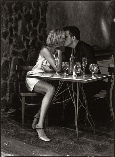 Patrick Demarchelier, 'Cameron Diaz & Matt Dillon', Paris 1998