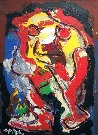 Karel Appel, 'Untitled', 1987