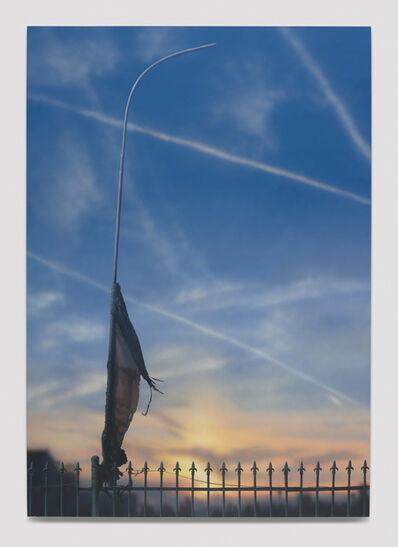 Sayre Gomez, 'Flag', 2019