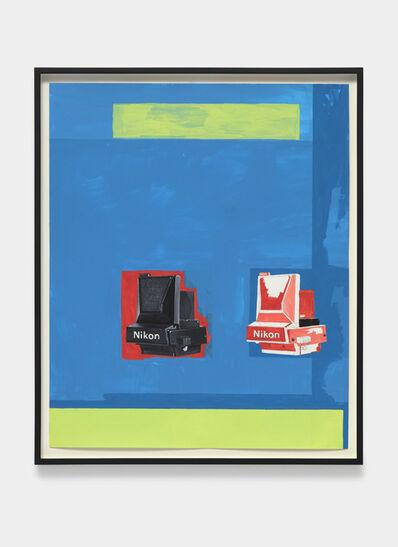 Steven Baldi, 'Signs of use', 2019
