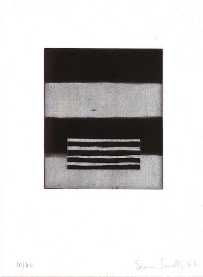 Sean Scully, 'Untitled', 1993