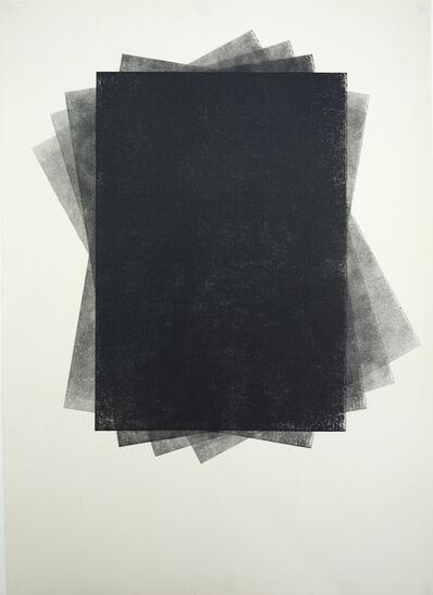 Luis Romero, 'Sin título II (Rectángulo)', 2014