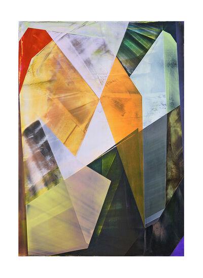 Ian Hagarty, 'Fila', 2016