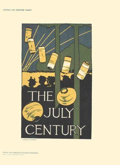 Charles Herbert Woodbury, 'Charles H. Woodbury - The July Century - 1897', 1897