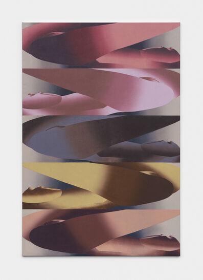 Hadassah Emmerich, 'Zigzag Nudes', 2019