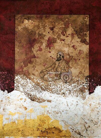 Waseem Ahmed, 'Untitled III  ', 2015