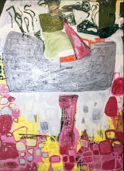 Cristina Muñiz, 'Be Still and Know', 2018