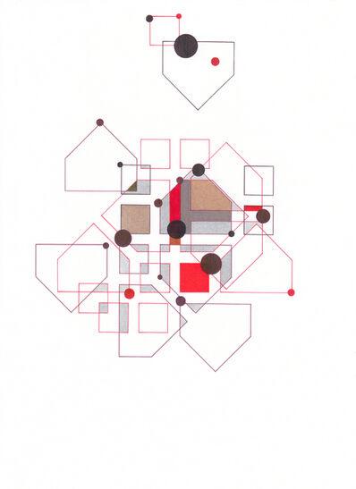 Nayda Collazo-Llorens, 'Variaciones 5', 2016