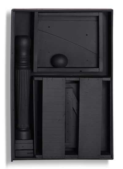 Louise Nevelson, 'Untitled', ca. 1985