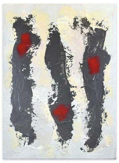 Marco Amici, 'Trace', 1980