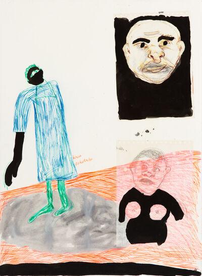 Moshekwa Langa, 'Kwa-dokotela', 2007