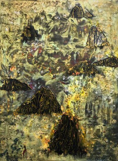Tsang Chui Mei, 'Burn (1)', 2019