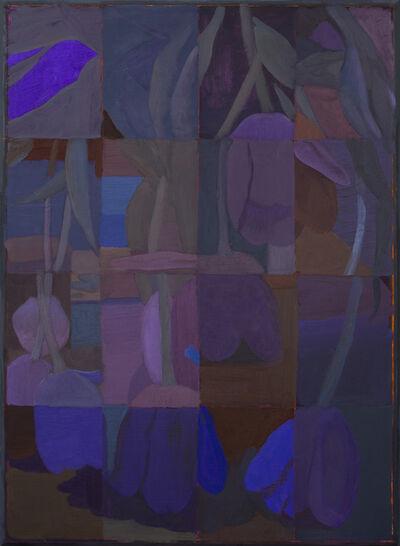 Emil Robinson, 'Tulips #1', 2019