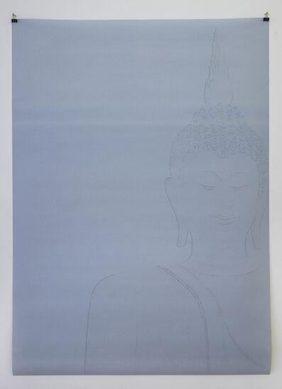 Stefano Arienti, 'Budda Tai', 2016