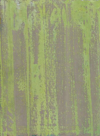 Jean-Baptiste Bernadet, 'Untitled (Grey Matters BXL-2016-040)', 2016