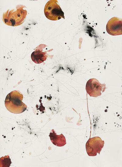 Hubert Scheibl, 'Plants and Murders', 2012