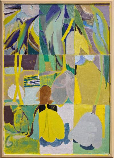 Emil Robinson, 'Tulips #4', 2019