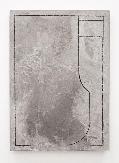 Toby Christian, 'Plan (Mask)', 2015