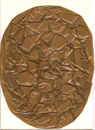Heimo Zobernig, 'Untitled', 1986