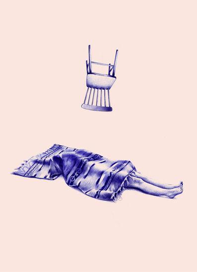 Nuria Riaza, 'El sueño', 2015