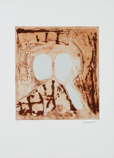 Josep Guinovart, 'Composición', ca. 1990