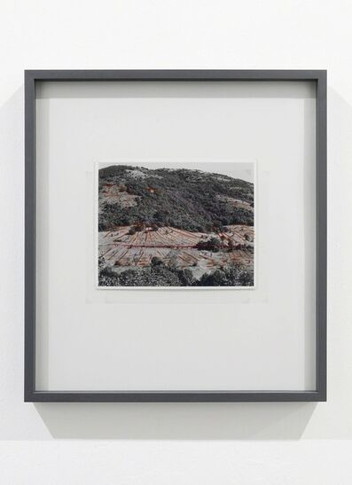 Fabio Barile, 'Homage to James Hutton #4', 2013
