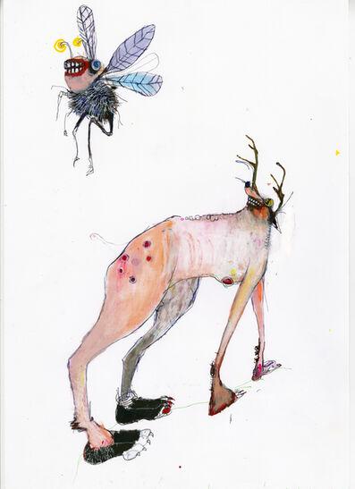 Kinki Texas, 'Deerboy', 2019