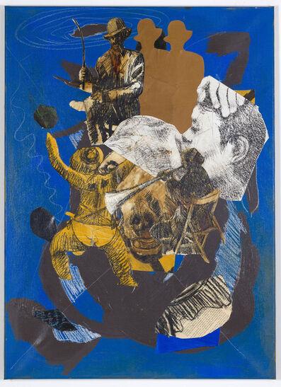 Ronald Muchatuta, 'Love', 2020