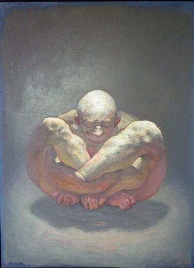 Xia Xiaowan 夏小万, 'Beach', 1999