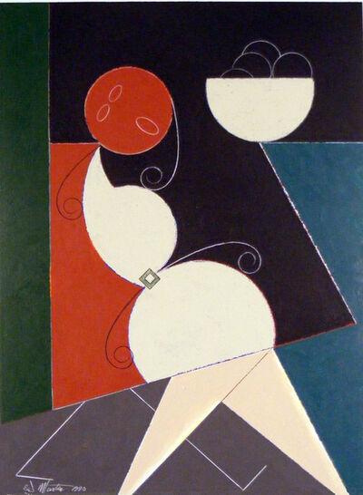 Eugene James Martin, 'Untitled', 1990
