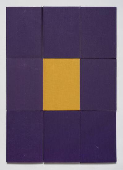 Peter Wüthrich, 'Collection Silva', 2004