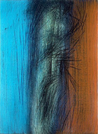 Hans Hartung, 'T1963-E10', 1953