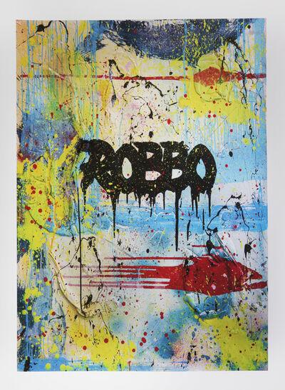 ROBBO, 'Devil Fish', 2013