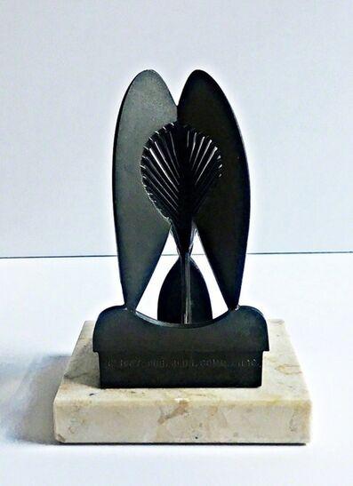 Pablo Picasso, 'The Lady (Maquette)', ca. 1967