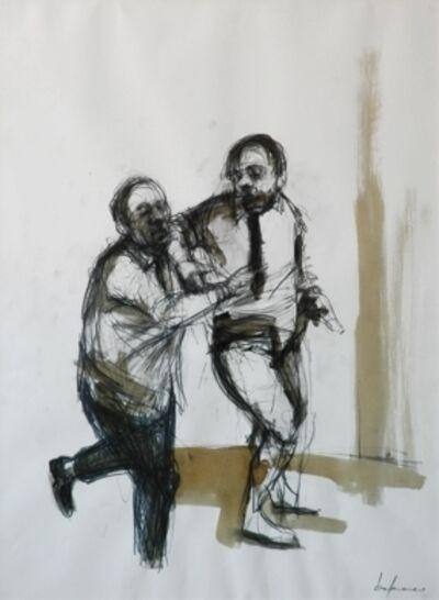 Michele Bubacco, 'Caffe di gruppo Serie: Parallelel', 2009