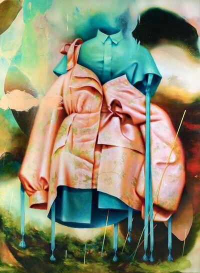 Audun Grimstad, 'The Garden II ', 2020
