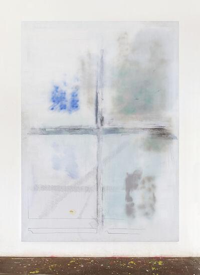Julius Heinemann, 'Pessoa's Window', 2014