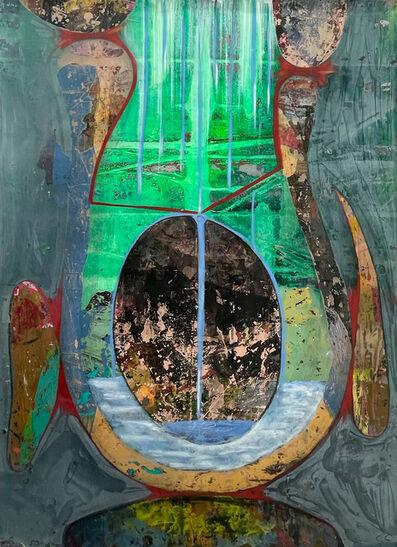 Christophe Coppens, 'Mindset 3', 2021
