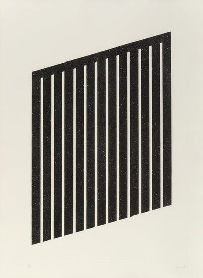 Donald Judd, 'Untitled', 1978-79