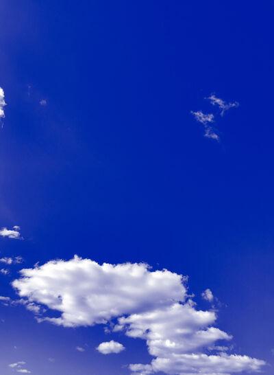 Penelope Stewart, 'cloud atlas #10', 2018