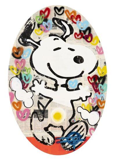 FRINGE, 'Snoopy Loves', 2021
