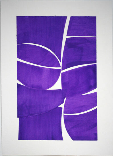 Joanne Freeman, 'Iris', 2020