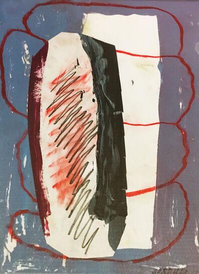 Luis Gordillo, 'Sin título', 2013