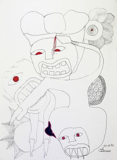 Ernesto Shikhani, 'Untitled', 1970